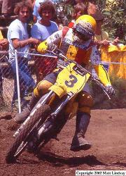 Also Roger Decoster by Matt Lindsay - Copyright